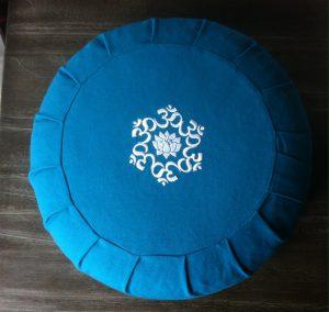 zafou coussin meditation yoga